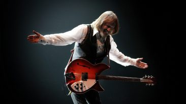 Runnin' Down A Dream: On The Road With Tom Petty
