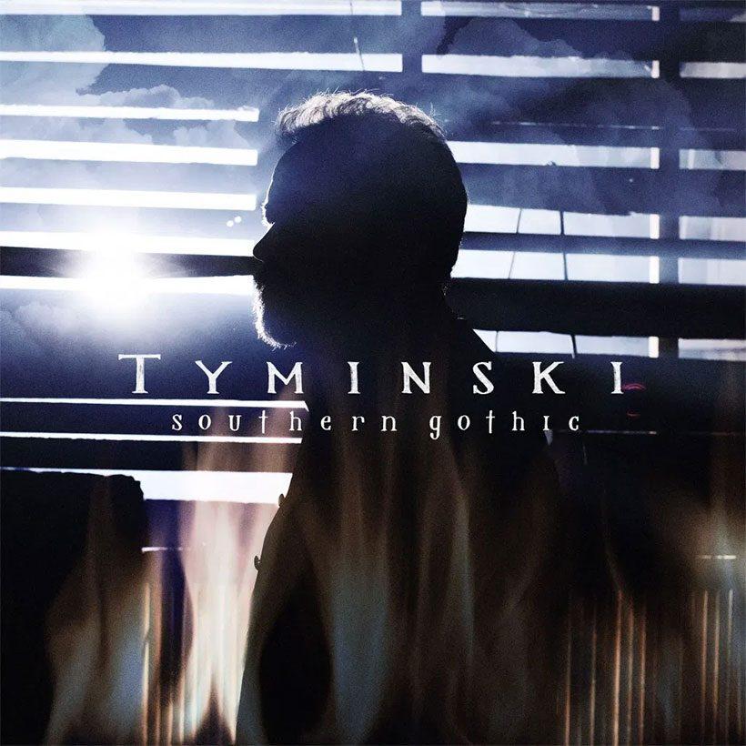 Tyminski - Southern Gothic Album Cover