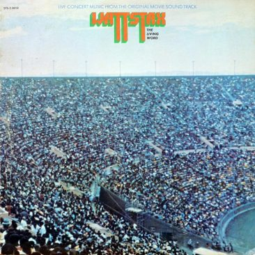 Bringing Soul Straight To Your Home: 'Wattstax: The Living Word'