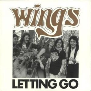 Wings Letting Go