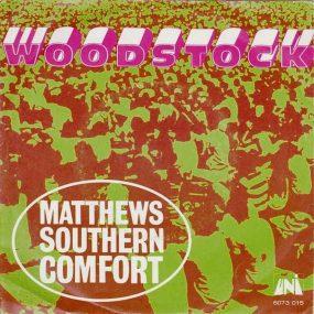 Woodstock Matthews Southern Comfort