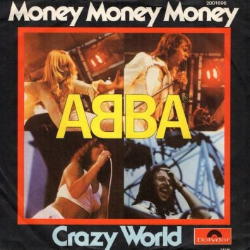 Money Money Money ABBA