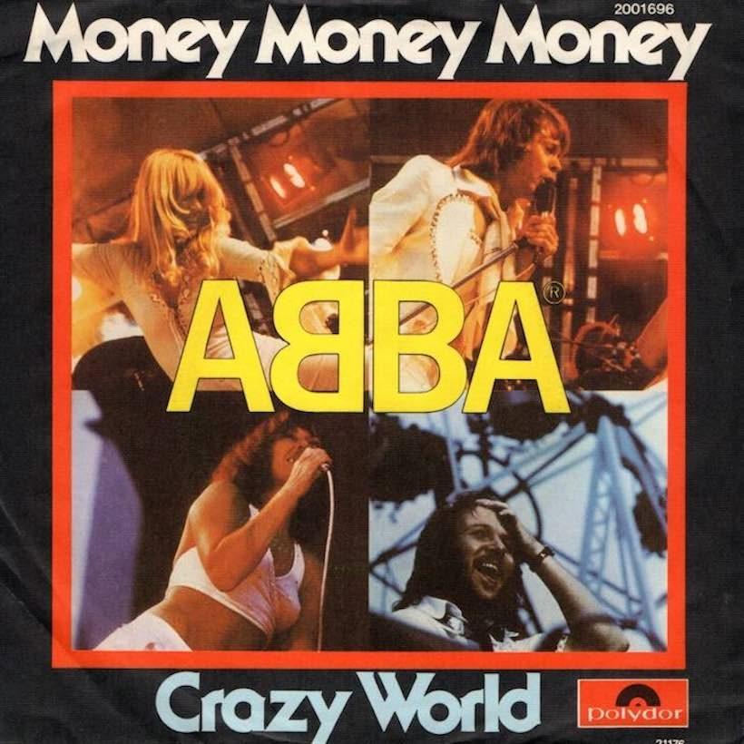 Money Money Money ABBA