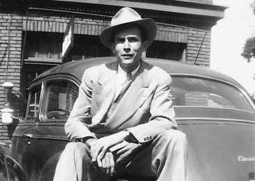 Top 10 Greatest Hank Williams Songs Of All Time – Vote Now!