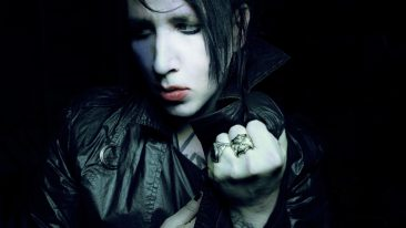 Marilyn Manson Injured During New York City Live Show
