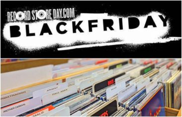 Record Store Day Announces Full List Of Black Friday Releases