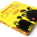 Win A Signed Copy Of The Rolling Stones – 'On Air' Book
