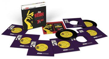 Win The 'Stax 7s Vinyl Box'!