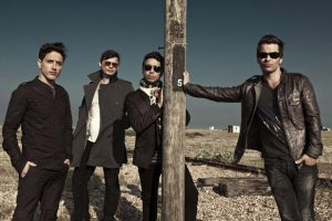 Stereophonics Share Heartfelt New Song 'Before Anyone Knew Our Name'