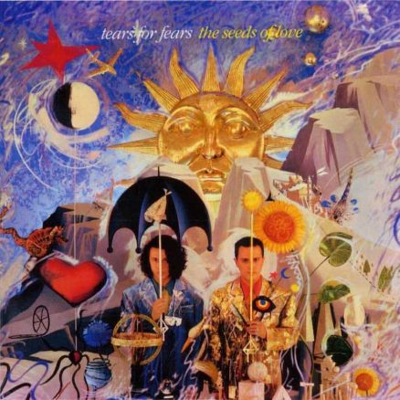 Seeds Of Love Tears For Fears