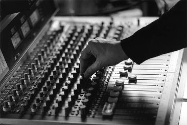 The Most Beautiful Sound: An Introduction To ECM Records