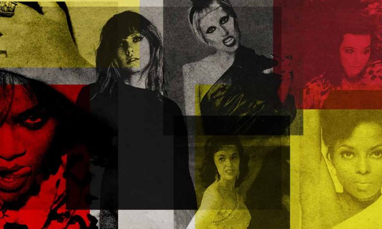 Riot Girls: The Female Musicians Who Changed The World