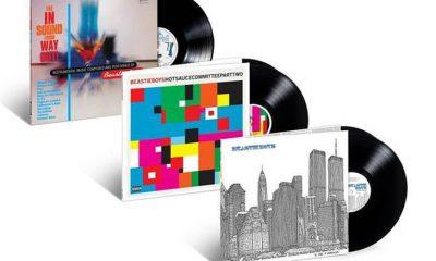 Landmark Beastie Boys Albums