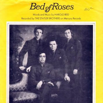 Bed Of Roses Statler Bros