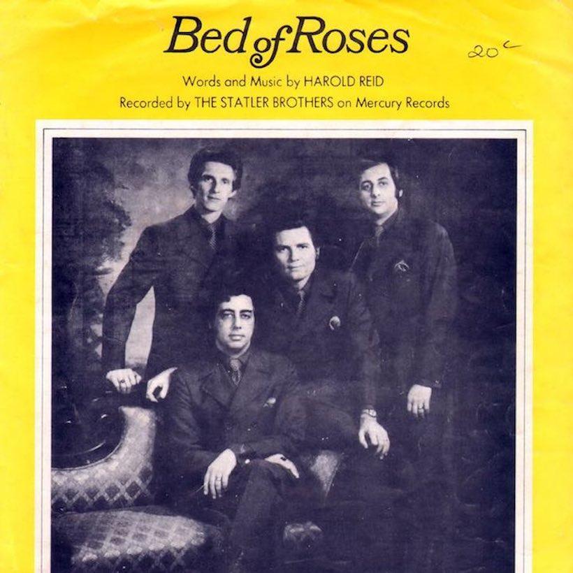 Bed Of Roses Statler Bros