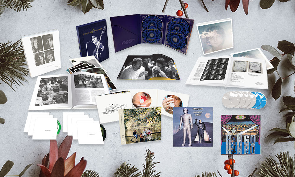 Best Beatles Gifts This Christmas