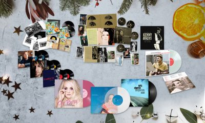 best country music gifts