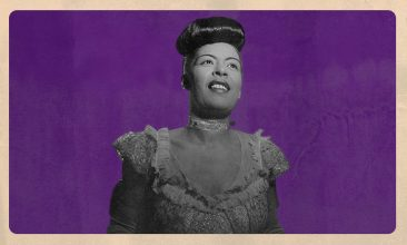 The 25 Best Female Jazz Singers Of All Time