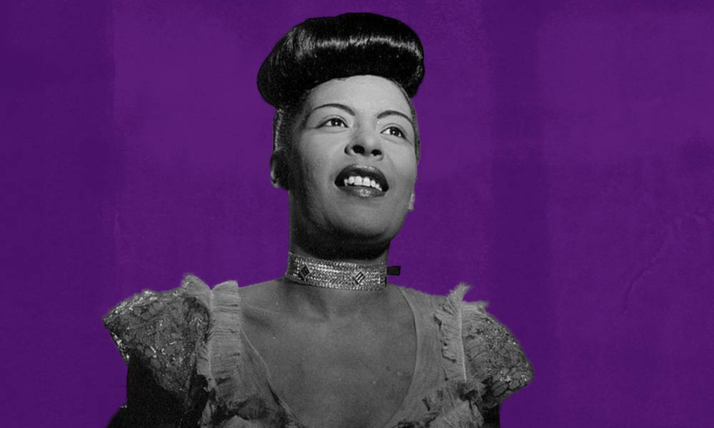 Best Female Jazz Singers Of All Time: A Top 25 Countdown | uDiscover