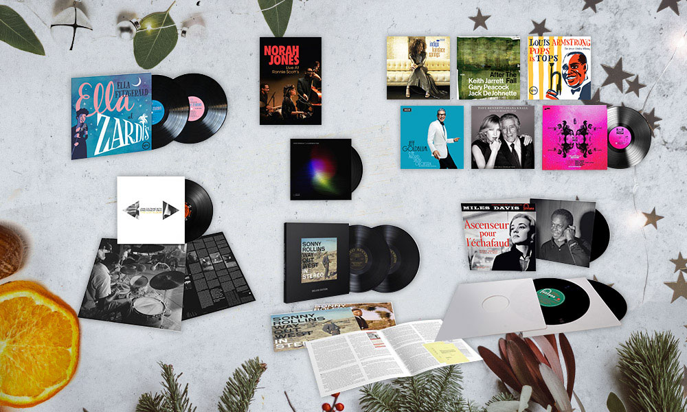 Best Jazz Music Gifts
