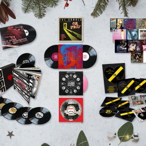 best punk music gifts