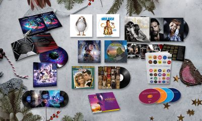 best soundtrack gifts