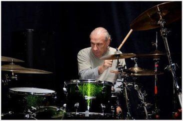 Ex-Black Sabbath Drummer Bill Ward Cancels Shows Due To Ill Health