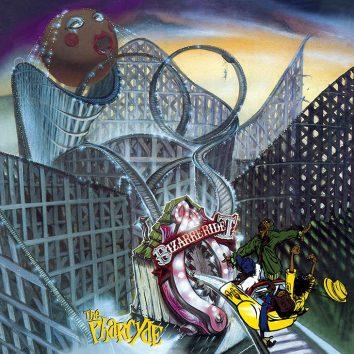 Bizarre Ride II The Pharcyde Album Cover Web 730