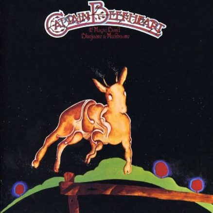 Bluejeans & Moonbeams Captain Beefheart