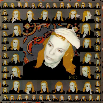Brian Eno Taking Tiger Mountain By Strategy album cover web optimised 820