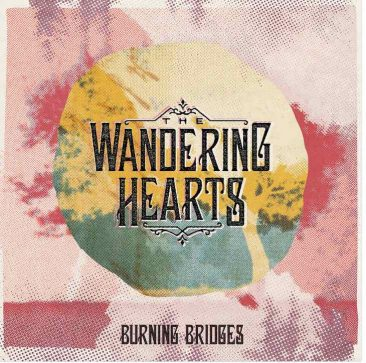 Folk-Americana Prospects Wandering Hearts Deliver First EP