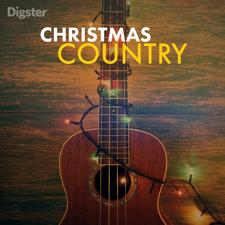 Country Christmas Songs: The Best Country Christmas Playlist | uDiscover