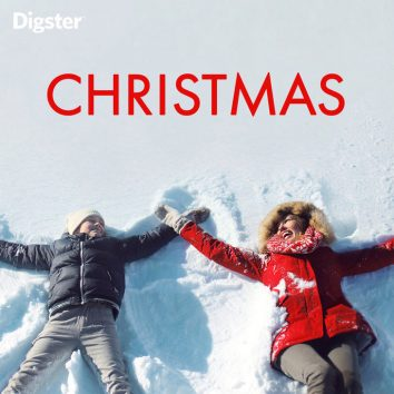 Best Christmas songs playlist artwork web 730
