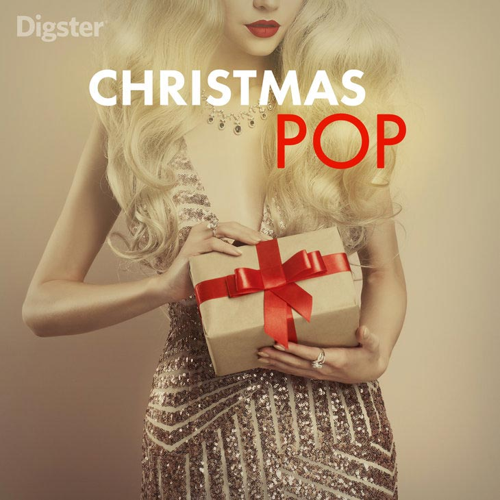 best christmas pop songs playlist artwork - Best Christian Christmas Songs
