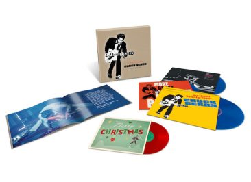 uDiscover Hosts Limited Edition Box Set Of Chuck Berry's 'Great Twenty-Eight'