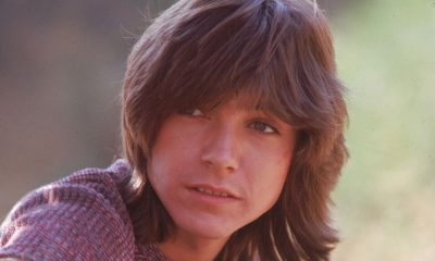 David Cassidy Photo by Michael Ochs Archives/Getty Images