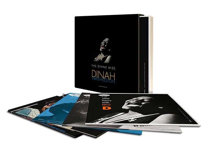 Dinah Washington Verve Box Set web 730