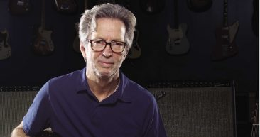 Eric Clapton To Return To Hyde Park In Summer 2018