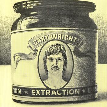 Gary Wright Extraction