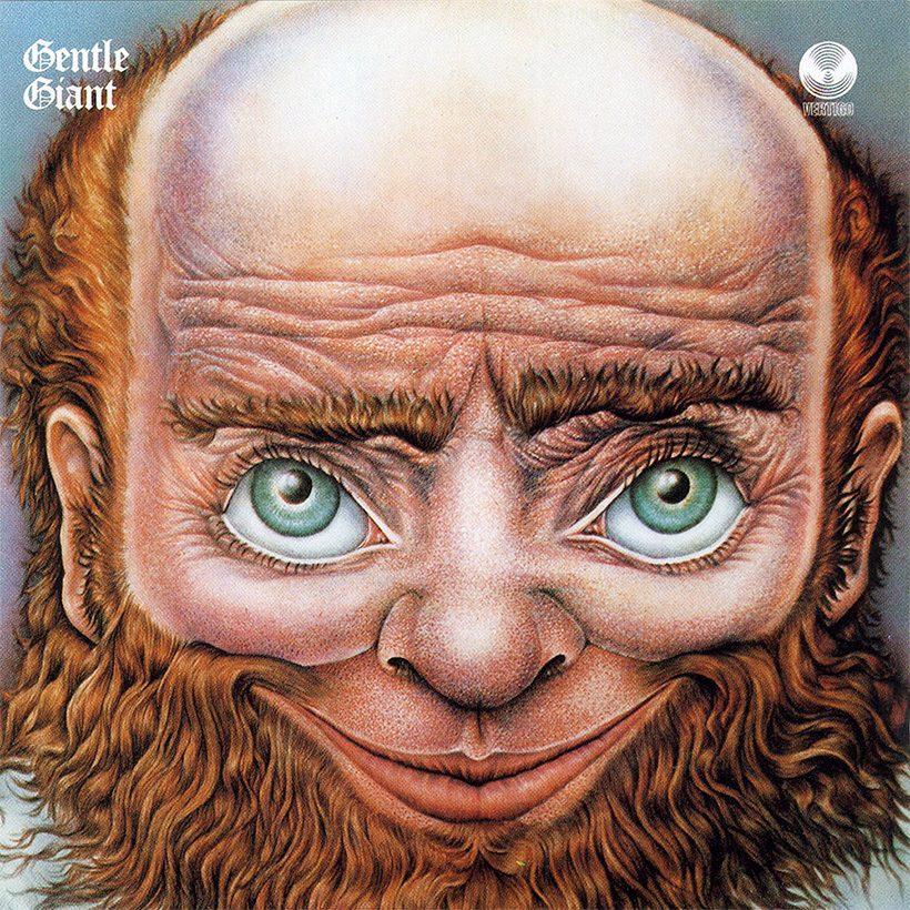 Gentle Giant debut album cover web optimised 820