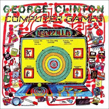 George Clinton Computer Games album cover web optimised 820