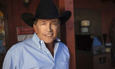 George Strait Photo David McClister