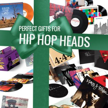 GiftsFor Hip-Hop Heads - Ubyte