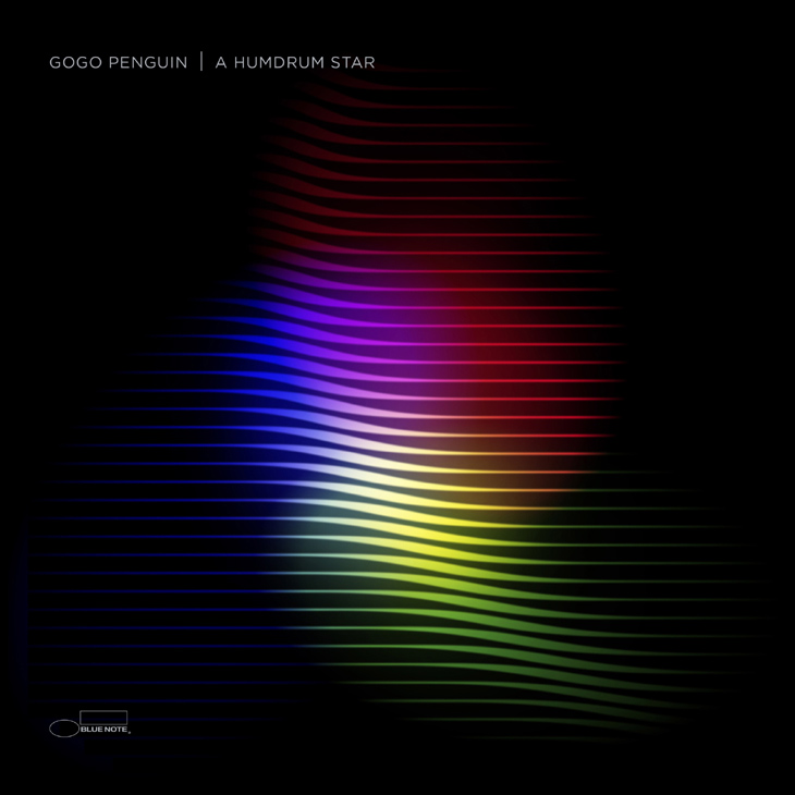 GoGo Penguin Return