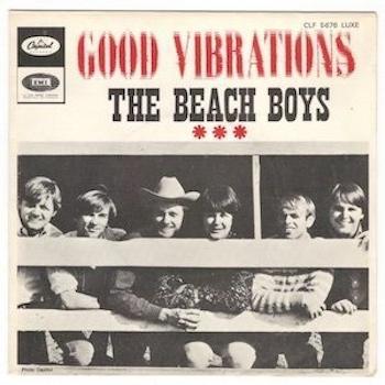 Good Vibrations Beach Boys France