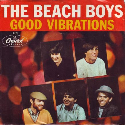 Good Vibrations Beach Boys