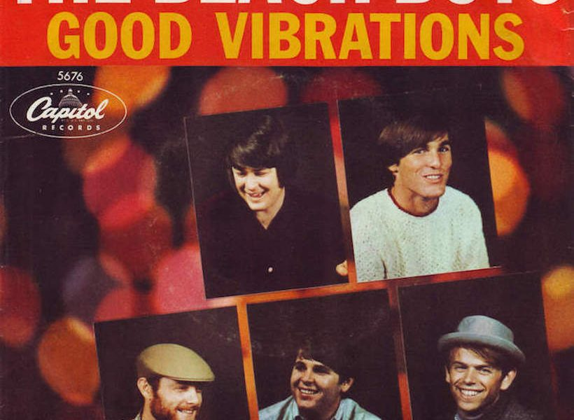 bb056069 Good Vibes In Great Britain For Beach Boys | uDiscover