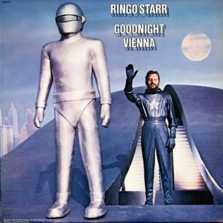 Goodnight Vienna Ringo Starr