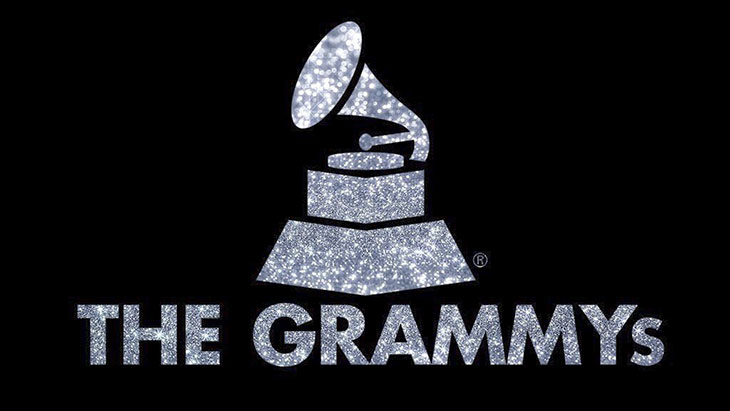 Grammy Awards 2018 logo web 730