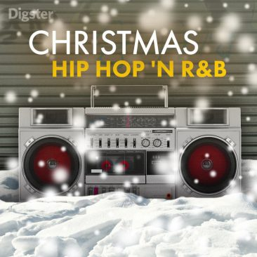 Have Yourself A Hip-Hop Christmas: The Best Hip-Hop And R&B Christmas Playlist